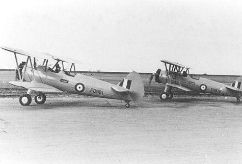 Boeing pt 27 stearman 3