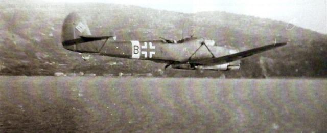 Fw 58 vb sicile 1943